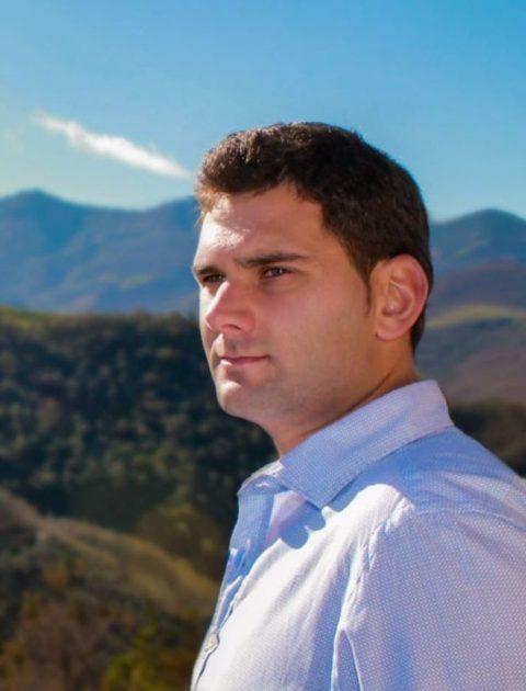 Esteban Verdeja